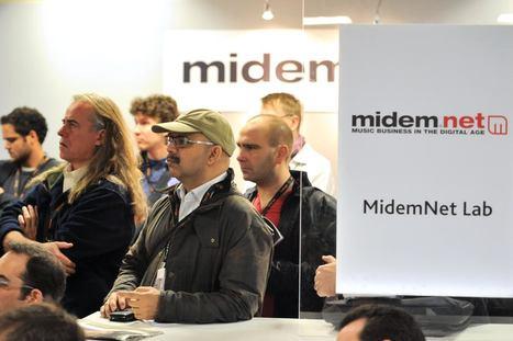 #MIDEM : Les apps mobiles musicales de 2011  (via @OWNI ) | Social Media Exploration | Scoop.it