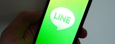 Chat App Line Adds Self-Destructing Messages | Digital-News on Scoop.it today | Scoop.it