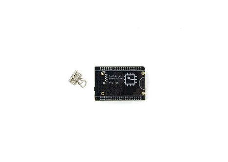 The $9 PC CHIP was launched on Kickstarter, rivals Raspberry Pi | Education Technology | Scoop.it