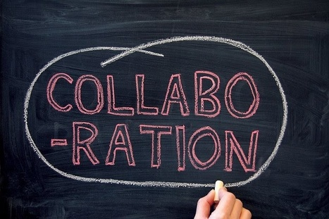 The Collaboration Imperative - Ivey Business Journal | Coaching Psychology for a Better Workplace | Scoop.it