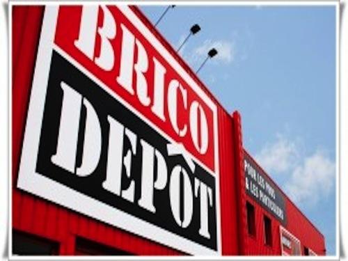 Brico dep t crear 130 empleos en 2014 orientapalencia - Brico depot leon ...