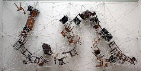 Focus sur les jeunes artistes chypriotes à Bruxelles - culturebox | Chypre, mur invisible. | Scoop.it