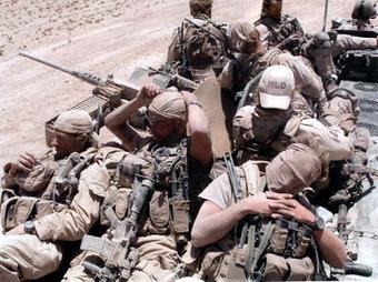 Dutch troops to go to Mali | Mali | Scoop.it