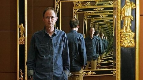 William Gibson's The Peripheral: a sci-fi master goes back to the future | William Gibson - Interviews & Non-fiction | Scoop.it
