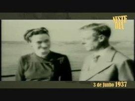 3 de junho: as histórias deste dia - SAPO Vídeos | History 2[+or less 3].0 | Scoop.it