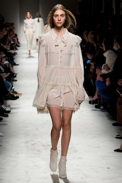 Fashion Month's Most Memorable Showings - Forbes | CLOVER ENTERPRISES ''THE ENTERTAINMENT OF CHOICE'' | Scoop.it