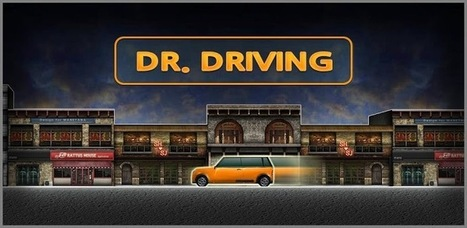 Dr Driving Game for PC Windows 7,8,XP and iPad – Free Download APK Online - Techpanorma.com | Apps For PC(windows) - Mac and iPad | Scoop.it