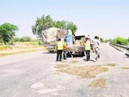 New development model for road projects on cards - Economic Times | NGOs in Human Rights, Peace and Development | Scoop.it