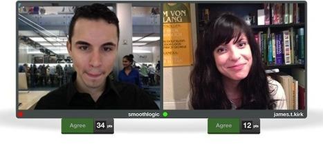 deeyoon: plataforma para organizar debates en línea | Psicología desde otra onda | Scoop.it