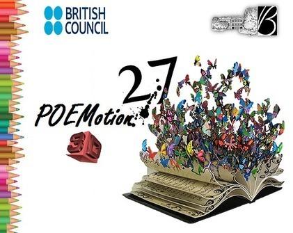 POEMotion 3D | Arte y cultura digital | Scoop.it