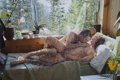 Sarah Anne Johnson: From the Arctic to the Erotic | What's new in Visual Communication? | Scoop.it