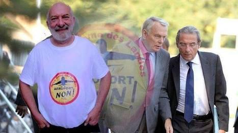 Strasbourg : un 6 septembre 2013 – Collectif Alsace NDDL – Cachez ce slogan que je ne saurais voir… | #NDDL | #ZAD Partout | #GPII | Scoop.it