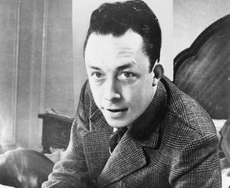 Hear Albert Camus Read the Famous Opening Passage of The Stranger (1947) | Littérature, arts et sciences | Scoop.it
