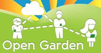 Open Garden app review | Open Garden Press Coverage | Scoop.it