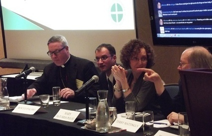 Bloggers see opportunity in social media for Catholic Church ...   Social Church   Scoop.it