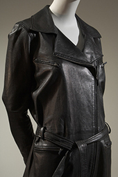 The Museum at FIT | Beyond Rebellion: Fashioning the Biker Jacket | design exhibitions | Scoop.it