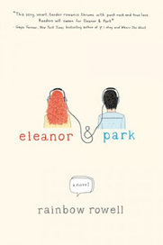 Stacked: Eleanor and Park by Rainbow Rowell | Book Reviews | Scoop.it