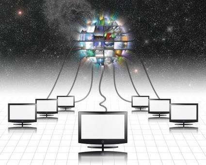 Les réseaux sociaux devenus incontournables pour la télévision!   Innovation   Scoop.it