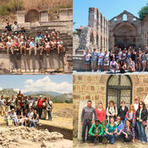 AIA Online Excavation Outreach Contest 2013 Entries - Archaeological Institute of America | N.A. archeology | Scoop.it