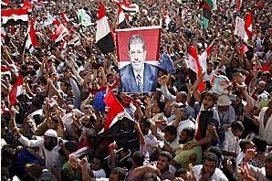 L'Égypte deviendra-t-elle un État totalitaire ? | Égypt-actus | Scoop.it