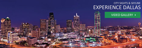 Dallas Hotels, Restaurants, Events and Things to Do | Dallas CVB | Dallas, Texas | Scoop.it