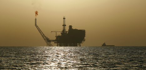 The Battle for Libya's Only Resource | Oil and Gas Development in Lebanon and East Mediterranean | Scoop.it