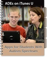 Apps for Students With Autism Spectrum Disorders | iPad classroom | Scoop.it