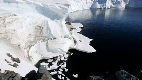 Talks on Antarctic Marine Reserve Fail to Reach Agreement - New York Times | Extreme Environments in the news | Scoop.it