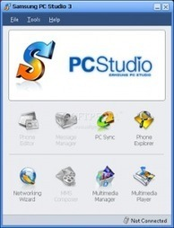 Samsung PC Suite for Windows 7/8/XP Free Download | supplysystems | Scoop.it