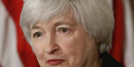 Janet Yellen Sent Mixed Signals On Housing Bubble While At Fed - Huffington Post | Las Vegas Bankruptcy & Short Sale News | Scoop.it