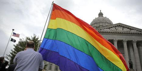 Le Mississippi vote une loi discriminatoire envers les homosexuels | SI LOIN SI PROCHES | Scoop.it