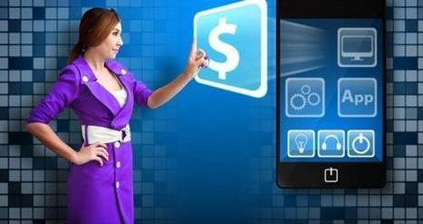 L'Asie-Pacifique, de plus en plus adepte du paiement mobile | L'Atelier: Disruptive innovation | E-commerce, M-commerce : digital revolution | Scoop.it