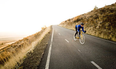 What's the carbon footprint of ... cycling a mile?   Bicycle Tourism   Scoop.it