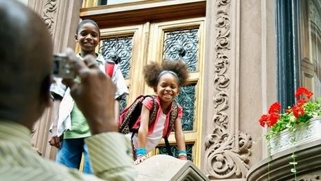 Back-to-School Resources for Parents | digital divide information | Scoop.it