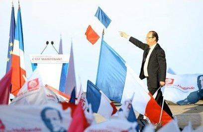 François Hollande à Toulouse, ce qu'il faut retenir du meeting | Toulouse La Ville Rose | Scoop.it