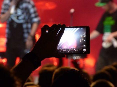 10 лучших приложений для создания и обработки видео на телефоне | Социальные сети и бизнес | Scoop.it