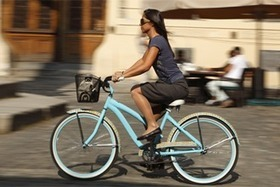 A Strasbourg, vous avez dit autoroutes ? Oui mais pour vélos | Débat national sur la transition énergétique | Climat et énergie | Scoop.it