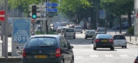 Rouen : la Crea veut créer une ligne de bus nord-sud via les ... - Tendance Ouest | Ou&i
