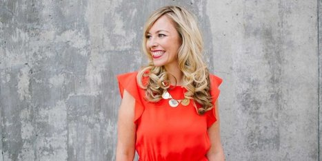 A 35-year-old who broke free of corporate life to start a company that earns $50,000 a month gives her best advice on making the leap   Women in Business   Scoop.it