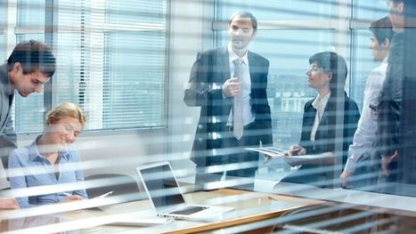 Dans leur travail, les jeunes attendent plus de reconnaissance de leur patron - Le Figaro | Marketing et management | Scoop.it