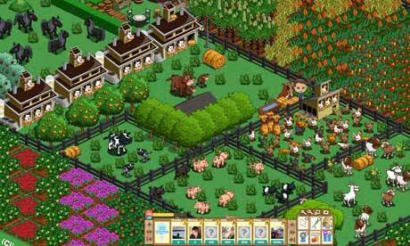 Farmville creator Zynga plans $2bn IPO this week | Technology | guardian.co.uk | New Digital Media | Scoop.it