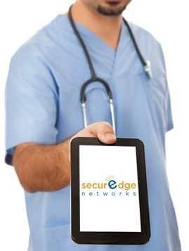 Growth of iPads in Healthcare and Why Doctors Love Them So Much | Educational Technology | Scoop.it
