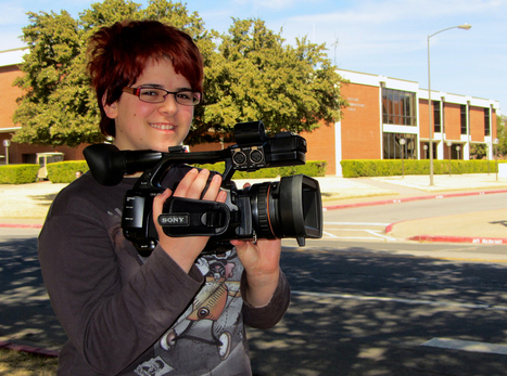 Baylor University Celebrates 25th Anniversary with Sony at NAB  –  Sony   Sony Professional   Scoop.it