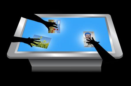 TOM, Travel On Move – Le tactile a-t-il un avenir dans les restaurants? | Commerce Connecté Local | Scoop.it
