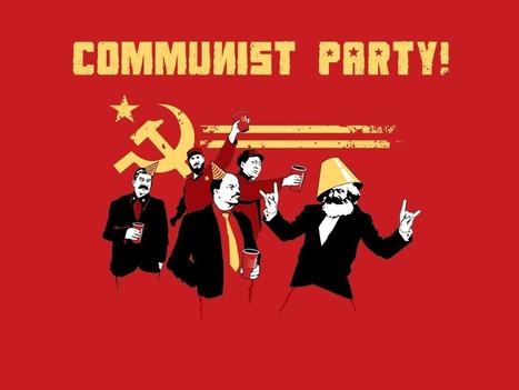 Drunk as a Pole: The Politics of Vodka in Communist Poland | Littlebytesnews Current Events | Scoop.it