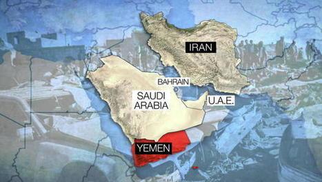 Pakistan won't join Saudis in bombing Yemen's rebels   AP HUMAN GEOGRAPHY DIGITAL  STUDY: MIKE BUSARELLO   Scoop.it