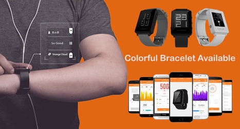The Coros LIVE: a smart watch with long battery life | Stock News Desk | Scoop.it