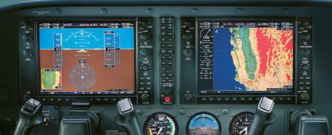 VFR Pilot Rating vs IFR Pilot Rating - Epic Flight Academy | pilot schools | Scoop.it