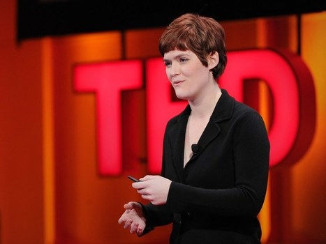 Amber Case: We are all cyborgs now | TED Talk | TED.com | Digital Culture | Scoop.it