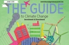 The Guide to Climate Change 2013 | Save Energy to Save Future | Scoop.it